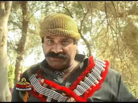 Sindhi Tele Film Shera Baloch Part 7 video