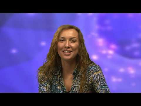 ЦПРМ-TV: Массаж камнями (коррекция фигуры) ч.2 Music Videos