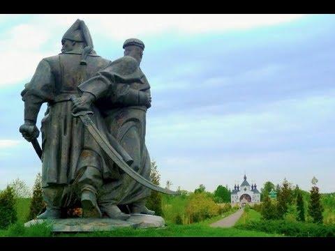 Українці вшанували полеглих козаків у битві під Берестечком