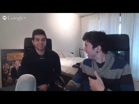 HANGOUT   WILLYREX Y VEGETTA
