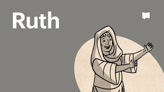 Video: Bible Project: Ruth