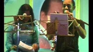 Aise to naa dekho.flv. live by Rajesh panwar