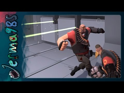 TF2 – Space Land