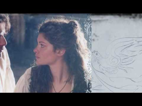Diana Gabaldon - Outlander..how the characters look like