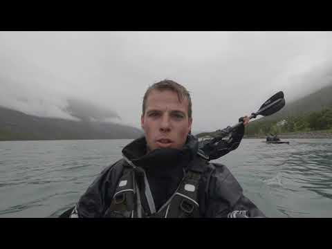 A Short Story Of Norwegian Commando, Jan Balsruud