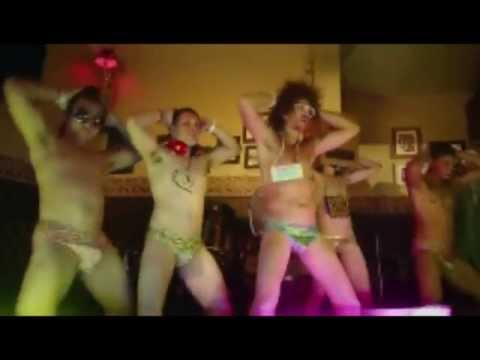 Blur Vs Lmfao - Sexy Boys And Girls Know It (bogoss Bootleg) video