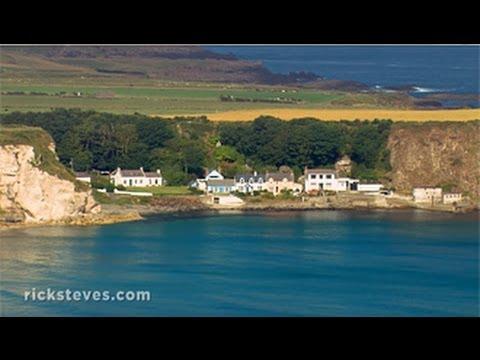 Northern Ireland: Antrim Coast