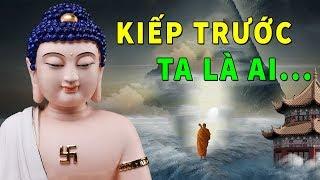 Dù Giàu Hay Nghèo Cũng Nên Bỏ Ra 15 Phút Nghe Phật Dạy Kiếp Trước Kiếp Sau Của Mình Để Đời An Lạc
