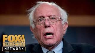 Bernie Sanders faces criticism over report he called for nationalization of all industries in 1970s