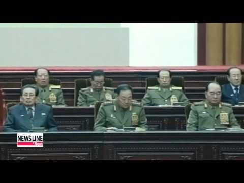 North Korea holds Supreme People's Assembly