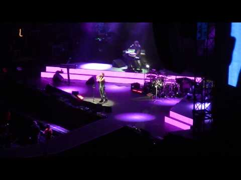Depeche Mode - Home (live) @ Stadion Narodowy, Warszawa, 25.07.2013