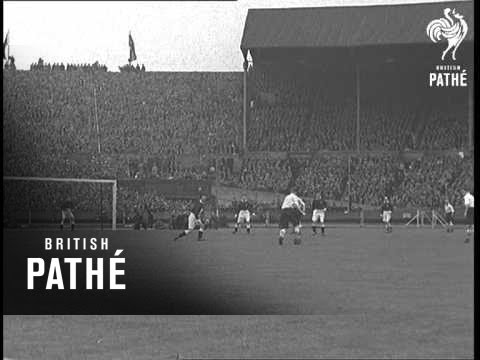 Cup Final (1935)