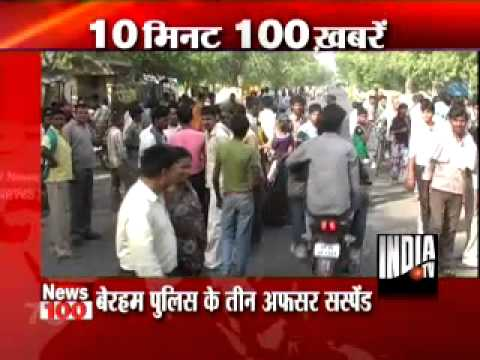 News 100 -20th May 2013, 8.30 AM