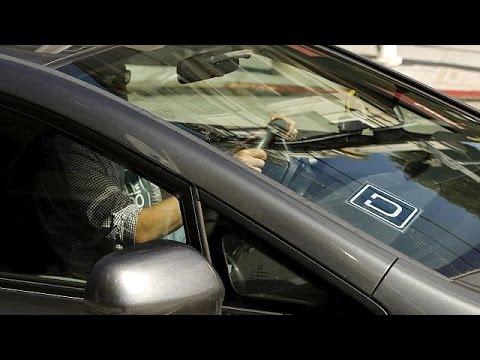Toyota Uber'e ortak oluyor - economy