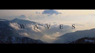 Waves Mattia Cupelli Official Music Audio