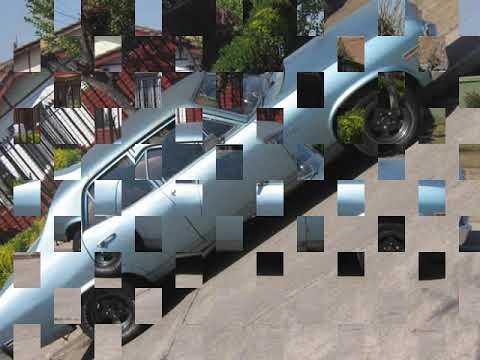 Restauración Chevy Nova CCS a Diciembre de 2011