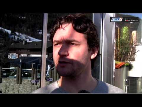 EPT Snowfest 2010 - Jeff Sarwer.