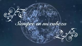 Always In My Head - Coldplay Letra subtitulada al español