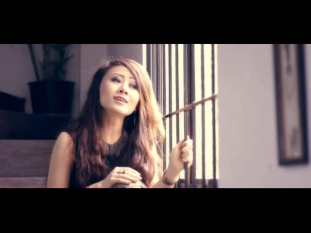 Priscilla Fanai - Nang ang tawn leh ka hlau MIZO LOVE SONG ( Official Music Video )