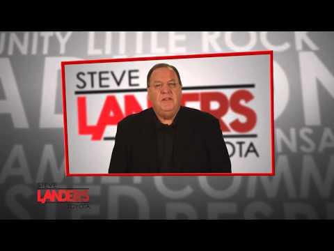 http://www.SteveLandersToyota.com/ Steve Landers Toyota Scion 10825 Colonel Glenn Road Little Rock, AR 72204 Phone: (888) 314-4350 Even Big can't get away without a few bloopers... Stop by...