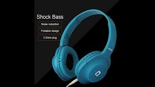 Wireless Bluetooth Earphone Headphone