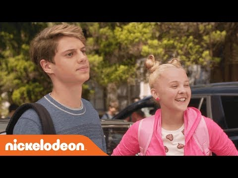 'BLURT!' Official Sneak Peek Starring Jace Norman & JoJo Siwa | Nick