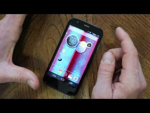 Moto G Honest Review