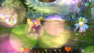 Legend Online Thoth ws HellGuard