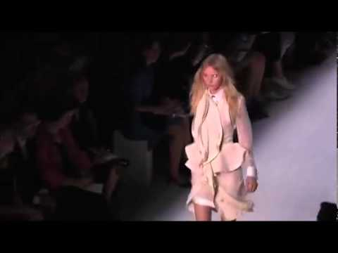 Givenchy Spring/Summer 2012 Full Fashion Show