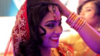 Tanzir and Tazeen's Bangladesh Wedding - ByteGraph Events