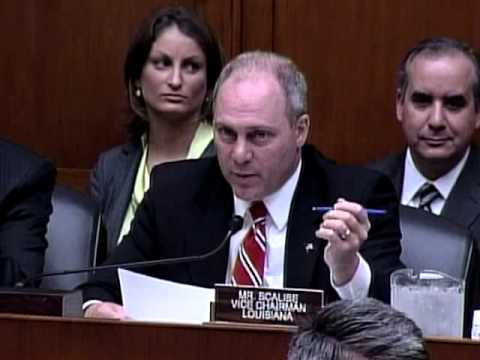 Congressman Steve Scalise (LA-01) questions EPA Acting Administrator Bob Perciasepe on FY2014 Budget