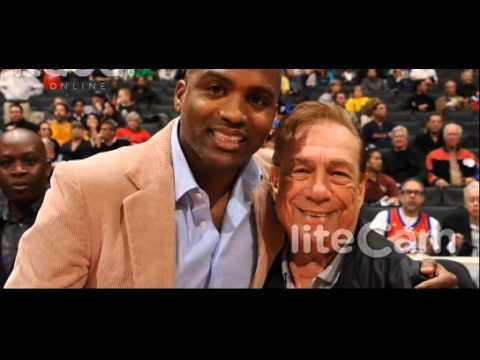 New Donald Sterling Audio Emerges -