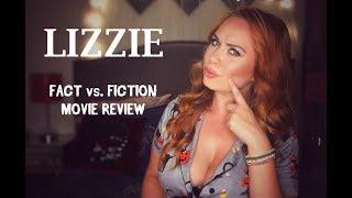 """""""LIZZIE""""  MOVIE REVIEW - FACT vs. FICTION *SPOILER ALERT"""