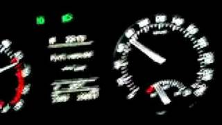 Skoda Octavia Scout 0-100km/h speed test
