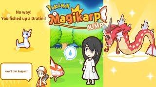 5 Hidden Magikarp Jump Secrets You Didn't Know About! Hidden Encounters, Dratini, Gyarados & More!