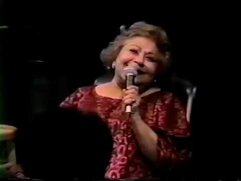Sylvia Syms, Skylark,  Live Performance