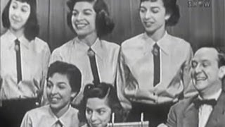 What's My Line? - The DeMarco Sisters (Feb 22, 1953)