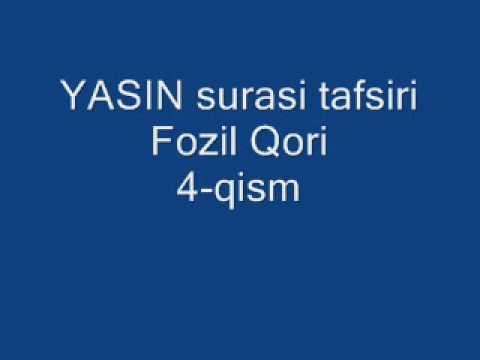 Yasin tafsiri 4-qism.wmv