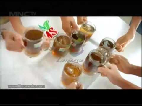 Nama Bintang Iklan Tea Jus