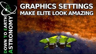 Make Elite look even better! | Graphic settings guide
