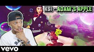 download lagu Ksi - Adam's Apple Ft Alesa    gratis
