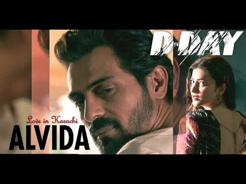 Alvida love in Karachi (D day)
