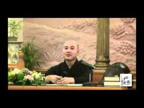 Thuyền Tuệ Sang Sông - Bát Nhã Tâm Kinh - Part 1