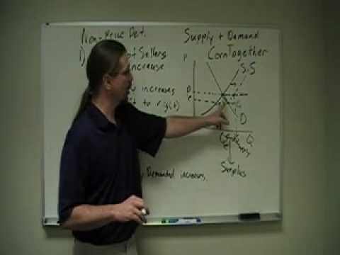 Determinants Of Demand. Lecture 5 - Supply and Demand