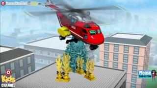 """LEGO® City My City 2 """"Action & Adventure Games"""" Android Gameplay Video"""