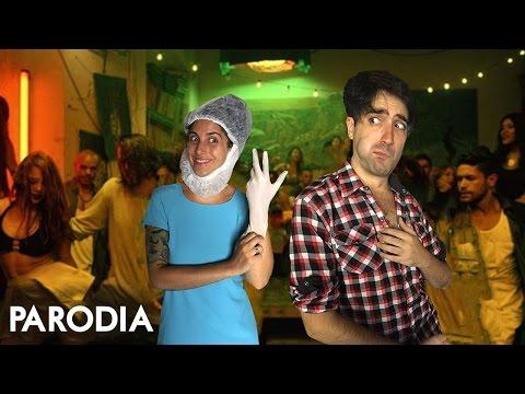 Luis Fonsi - Despacito (PARODIA/Parody) ft. Daddy Yankee