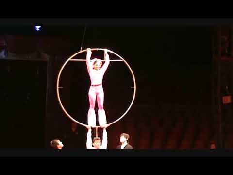 Circo Chino de Pekin part 1