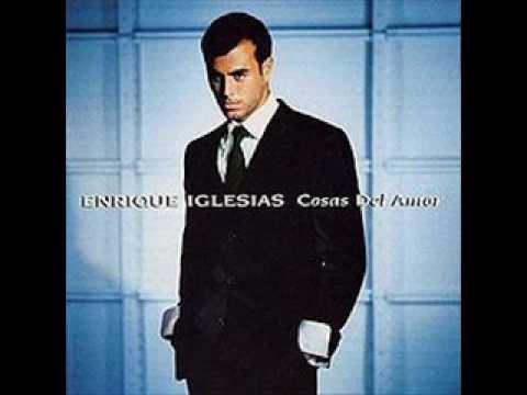 Enrique Iglesias - Decin Por Ahi