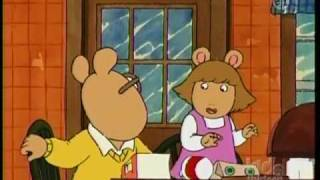 Arthur: Is There a Doctor in the House?: Part 1