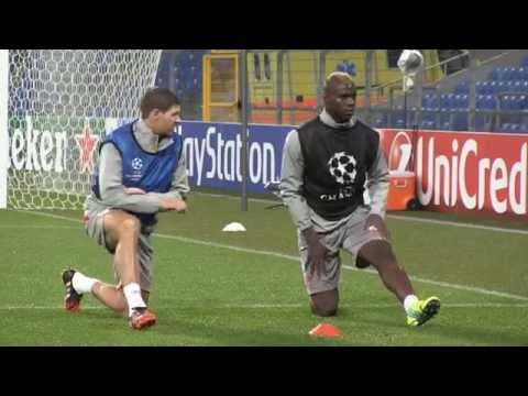 Rassismus: FA ermittelt gegen Mario Balotelli nach Twitter-Post | FC Liverpool